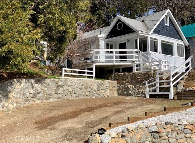 170 Craghill Drive, Cedar Glen, CA 92321