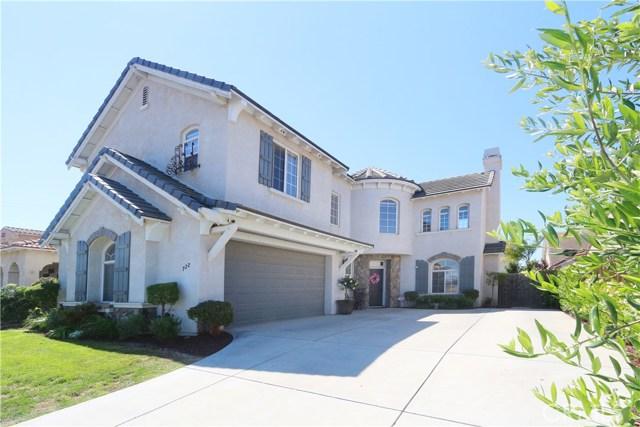 722 Provance Avenue, Santa Maria, CA 93458