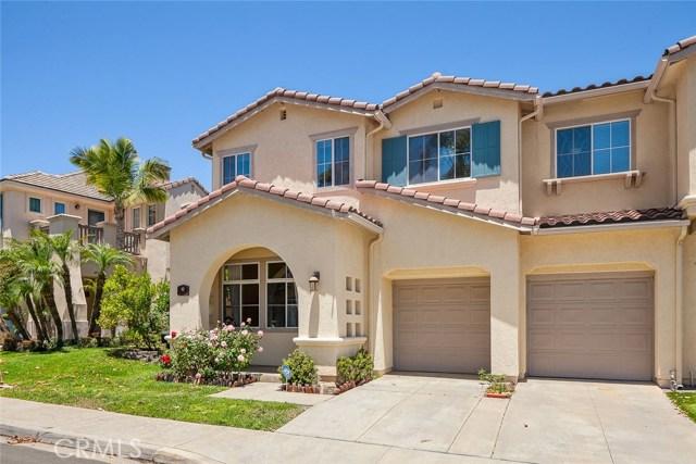 42 Milagro, Rancho Santa Margarita, CA 92688