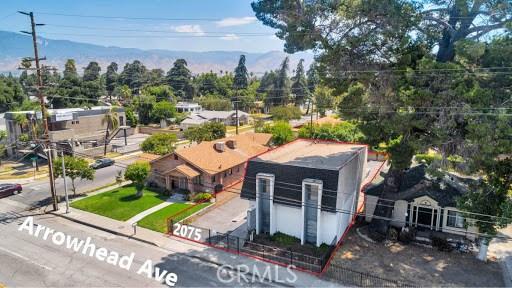 2075 N Arrowhead Avenue, San Bernardino, CA 92405