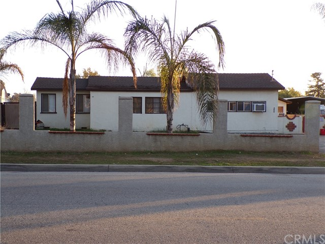 485 W Avenue L, Calimesa, CA 92320