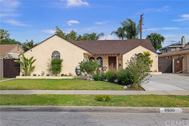 9530 Coachman Avenue, Whittier, CA 90605