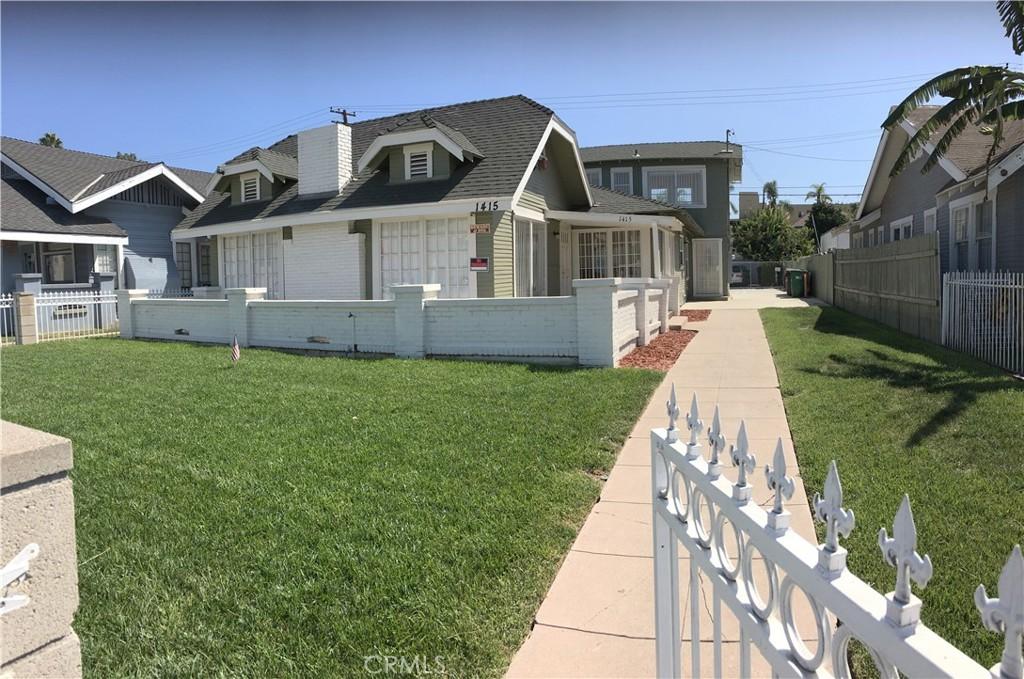 Photo of 1415 n main, Santa Ana, CA 92701