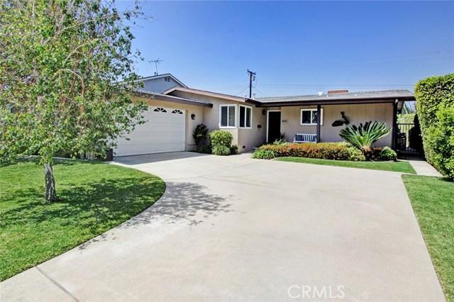 1031 N Starcrest Drive, Covina, CA 91722