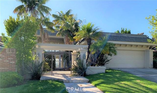 27 Montpellier   Harbor Ridge Estates (HRES)   Newport Beach CA