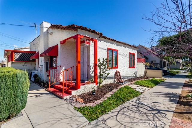 1427 E 33rd Street, Signal Hill, CA 90755