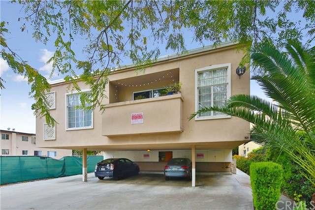 521 N Flores Street, West Hollywood, CA 90048