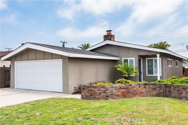 4940 W 141st Street, Hawthorne, CA 90250