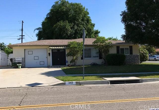 242 W Wilken Way, Anaheim, CA 92802
