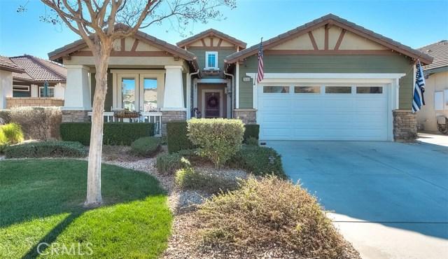 26163 Desert Rose Lane, Menifee, CA 92586
