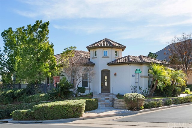 24440  Lupine Lane, Corona, California