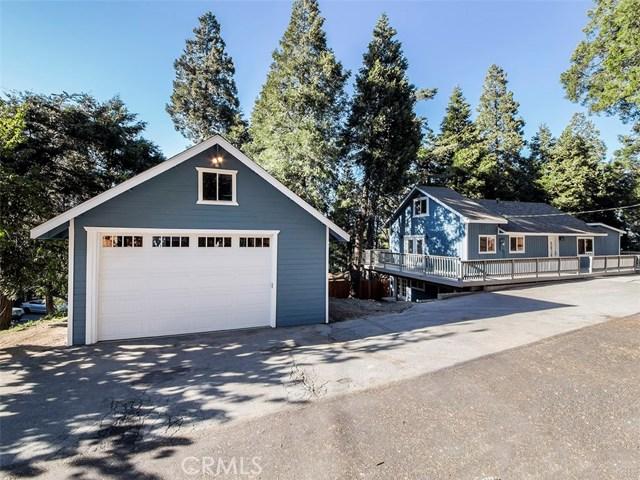 23693 Scenic Drive, Crestline, CA 92325
