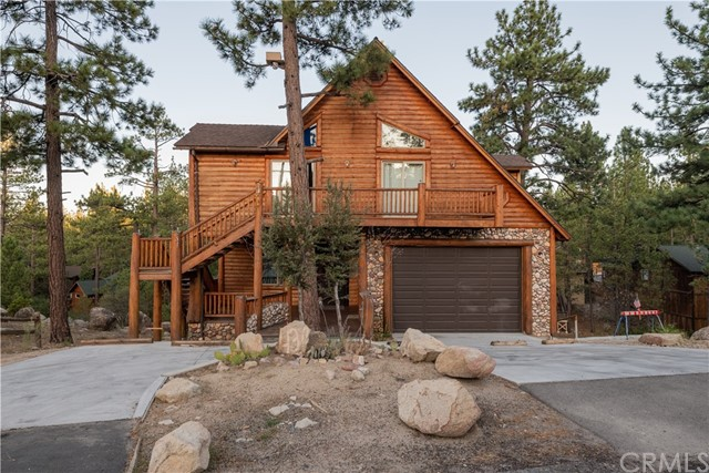 430 Division Drive, Big Bear, CA 92314