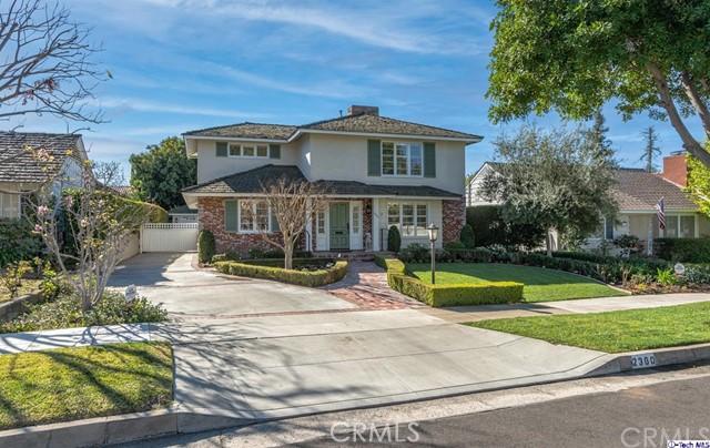 2360 Coniston Place, San Marino, California 91108, 4 Bedrooms Bedrooms, ,2 BathroomsBathrooms,Residential,For Sale,Coniston,320005051