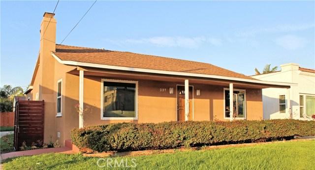 237 W Kelso Street, Inglewood, CA 90301