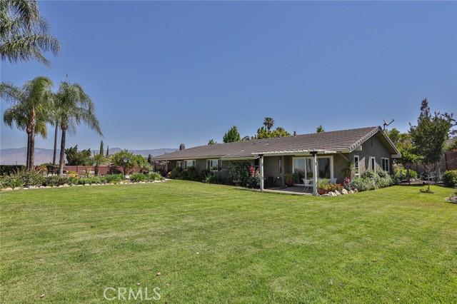 56. 420 Wilbar Circle Redlands, CA 92374