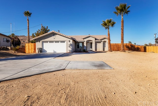 7112 Indian Cove Road, 29 Palms, CA 92277