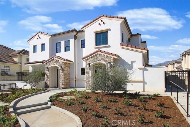 Photo of 409 California Street #A, Arcadia, CA 91006