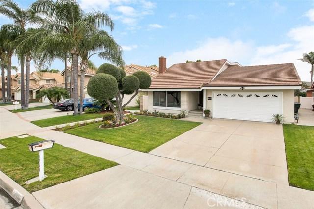 1764 N Azure Street, Anaheim, CA 92807