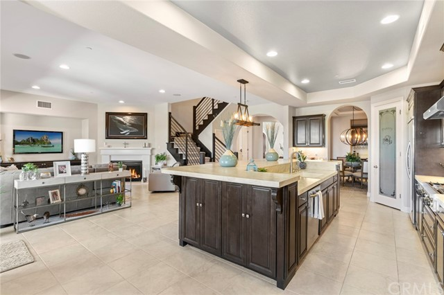17882  Via Roma 92886 - One of Most Expensive Condos/Townhomes for Sale