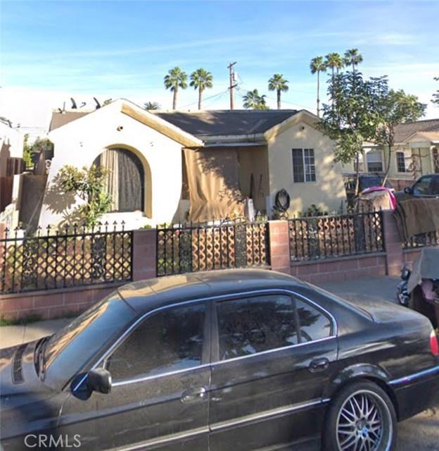 1210 N Spring Avenue, Compton, CA 90221