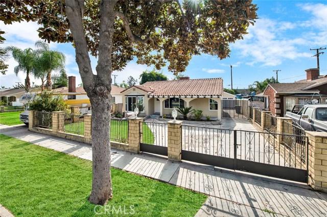 1722 W 11th Street, Santa Ana, CA 92703