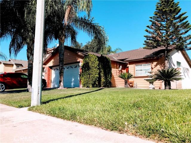 14174 Long View Drive, Fontana, CA 92337