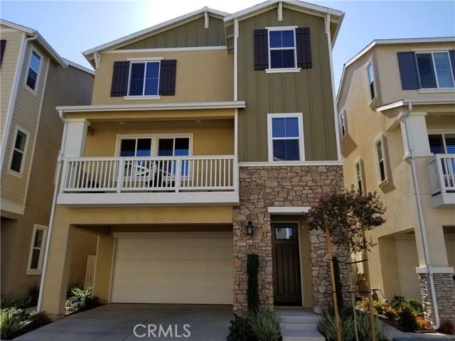 371 N Bellarose Way, Anaheim, CA 92805