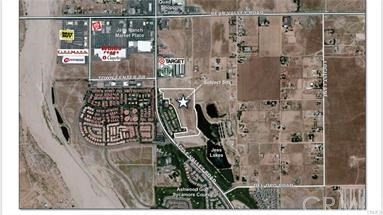 11495 Apple Valley Blvd, Apple Valley, CA 92307