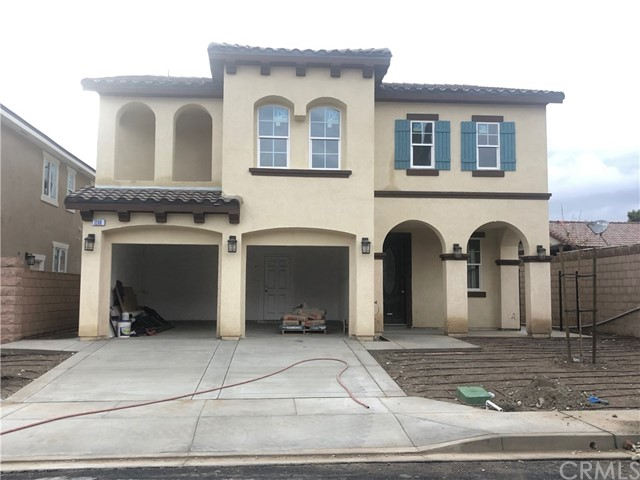 1288 N Yucca Avenue, Rialto, CA 92376