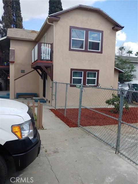 995 N D ST, San Bernardino, CA 92410