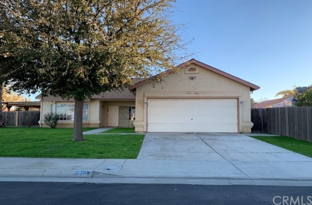 1761 San Ramon Lane, Los Banos, CA 93635