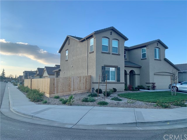 1115 Ohki Street, Livingston, CA 95334