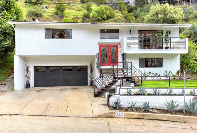 1248 E Elmwood Avenue, Burbank, CA 91501