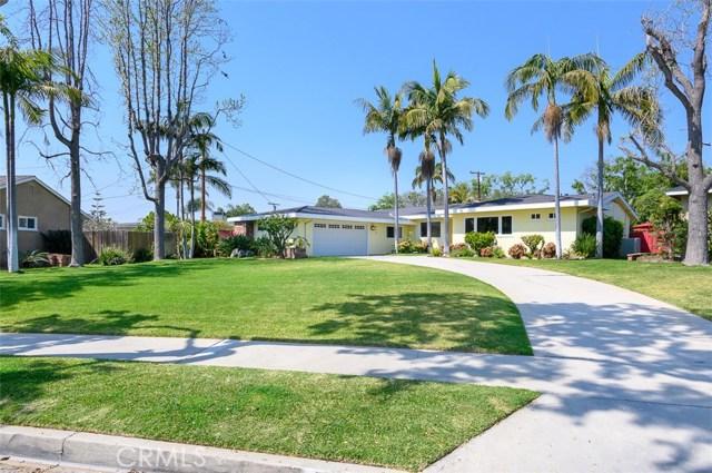 813 W Fern Drive, Fullerton, CA 92832