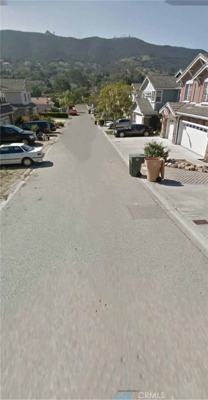 0 MIdbury HIll, Newbury Park, CA 91320
