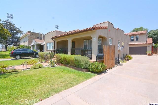 1515 Orange Grove Avenue, Glendale, CA 91205