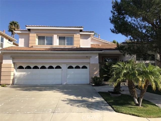 746 S Canyon Mist Lane, Anaheim Hills, CA 92808