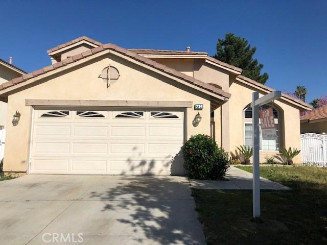 734 Woodcrest Street, Bloomington, CA 92316
