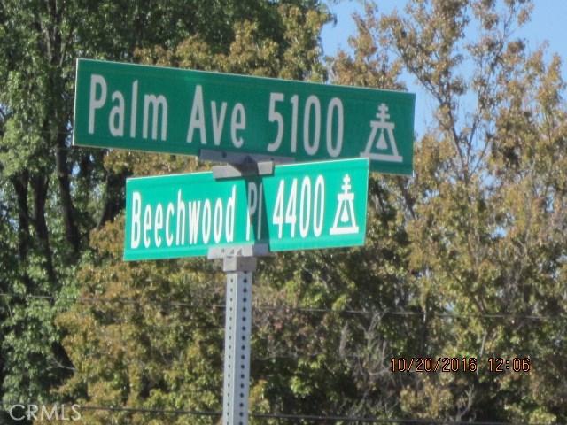 0 Beechwood, Riverside, CA 92506