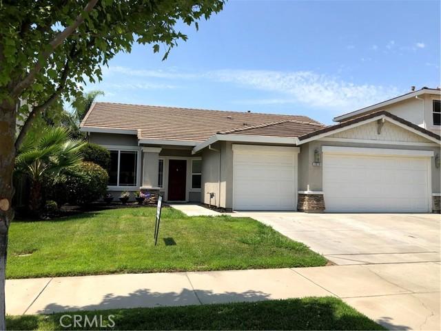 3519 Sarasota Ave, Merced, CA, 95348