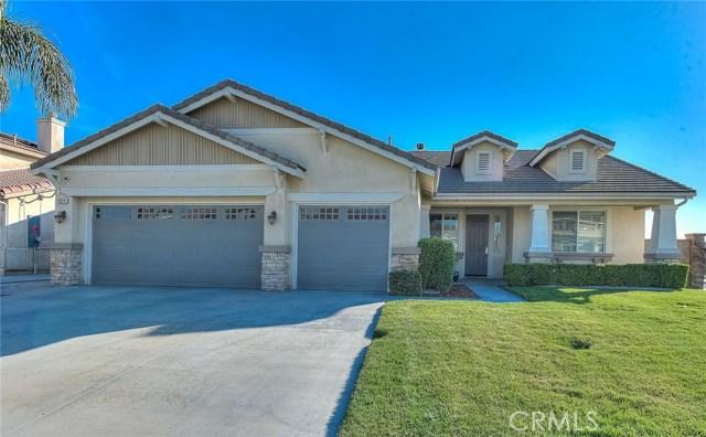 13311 Heather Lee Street, Eastvale, CA 92880
