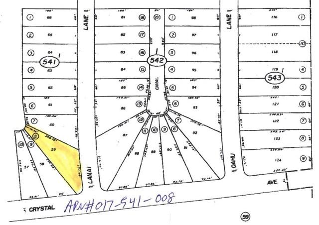 2343 Lanai Lane, Salton City, CA 92275