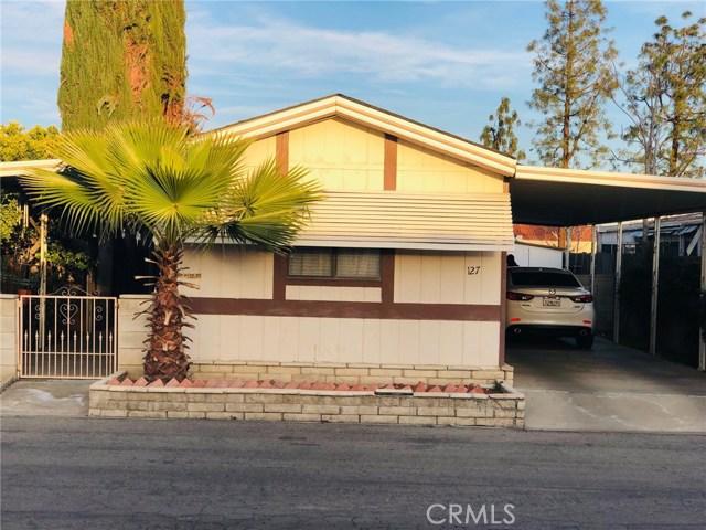 3535 Stine Road 127, Bakersfield, CA 93309