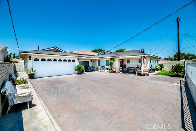 11413 Hallwood Drive, El Monte, CA 91732