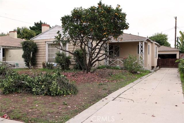 7920 Glider Avenue, Westchester, CA 90045