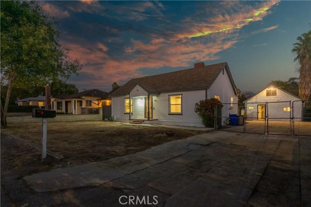 7181 Barton St, San Bernardino, CA 92404