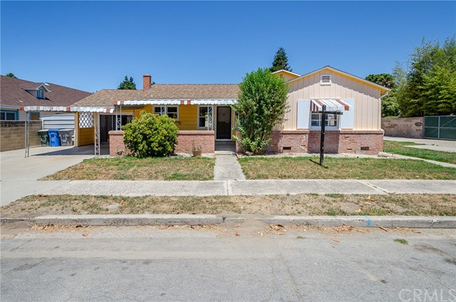 121  Poole Street 93420 - One of Arroyo Grande Homes for Sale