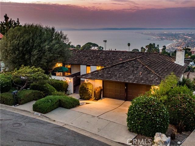 6063 Woodfern Drive, Rancho Palos Verdes, California 90275, 3 Bedrooms Bedrooms, ,1 BathroomBathrooms,For Sale,Woodfern,PV20187485