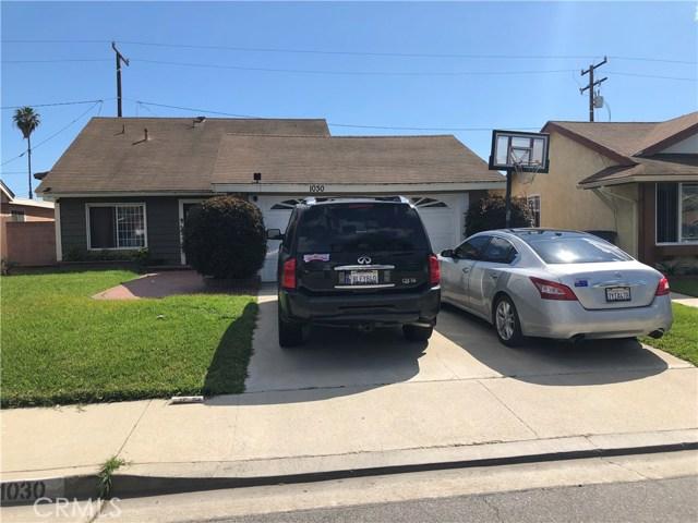 1030 E Helmick Street, Carson, CA 90746